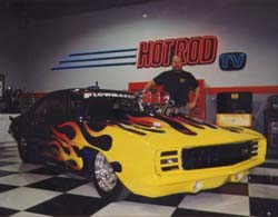 Racing and Performance Shop, Macomb Mi
